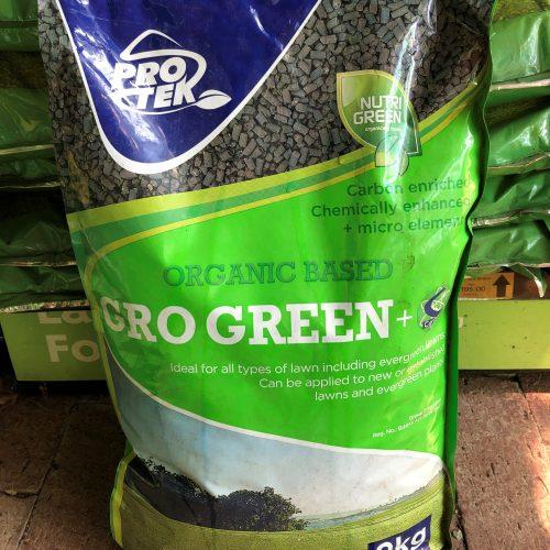 gro green 9kg