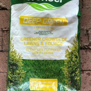 Wonder Deep Green Lan 10kg