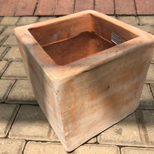 pot square TCP medium