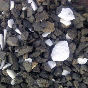 Pebble Crush Salt & Pepper