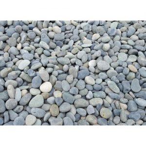 Pebbles Multi White 20kg