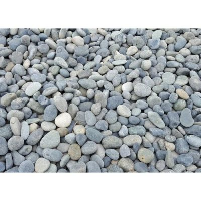 Pebbles Multi White 20kg