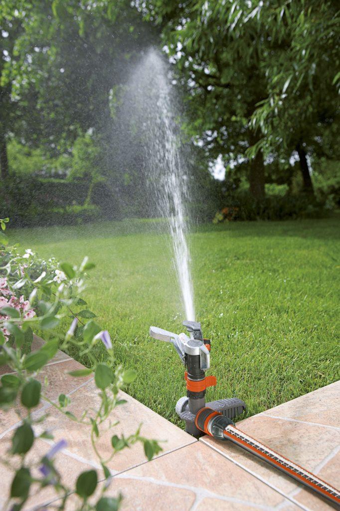 Gardena 8142-20 Pulse Sprinkler