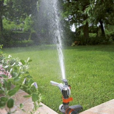 Gardena 8142-20 Pulse Sprinkler