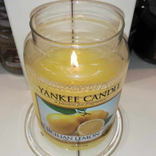 Yankee Candle 623g