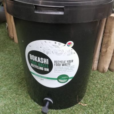 Kitchen Digester 20l