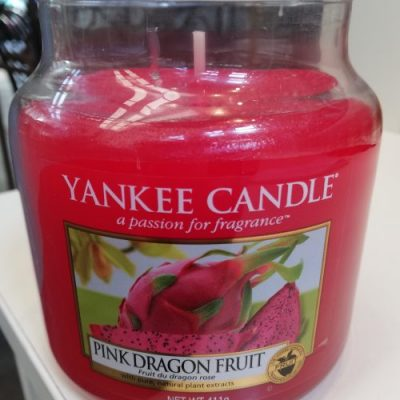 Yankee Candle 411g