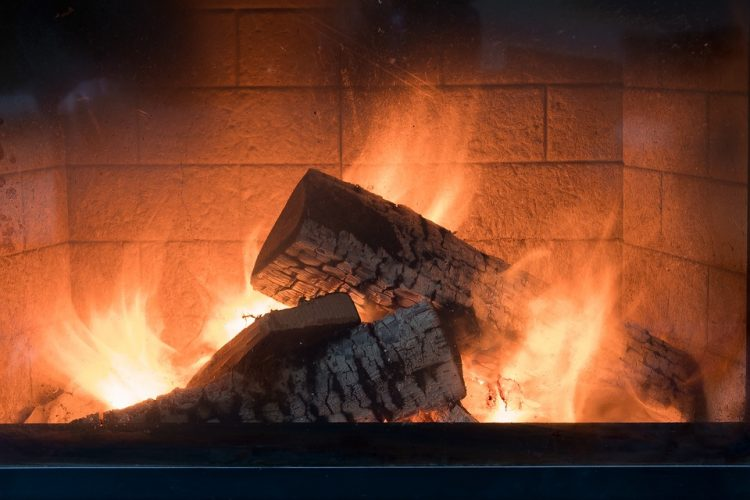 Fire Wood 9Kg