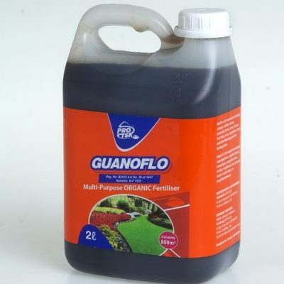 Protek Guanoflo Organic Liquid Fertiliser