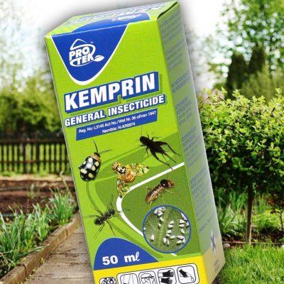 Protek Kemprin General Garden Insecticide