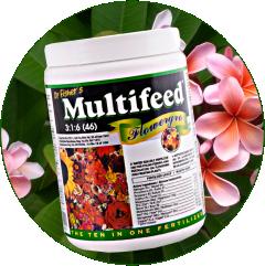 Multifeed flowergro