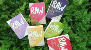 RAW SEED PACKS