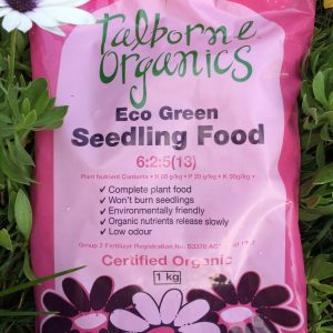 Seedling Food 1kg