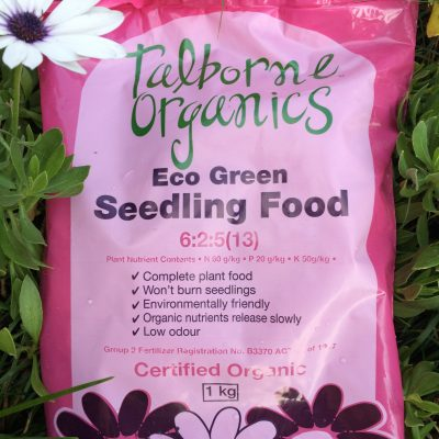 Talborne Organic Seedling Food