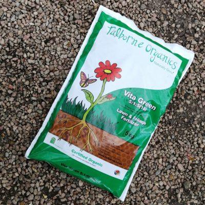 Talborne Vita Green 5.1.5 5kg