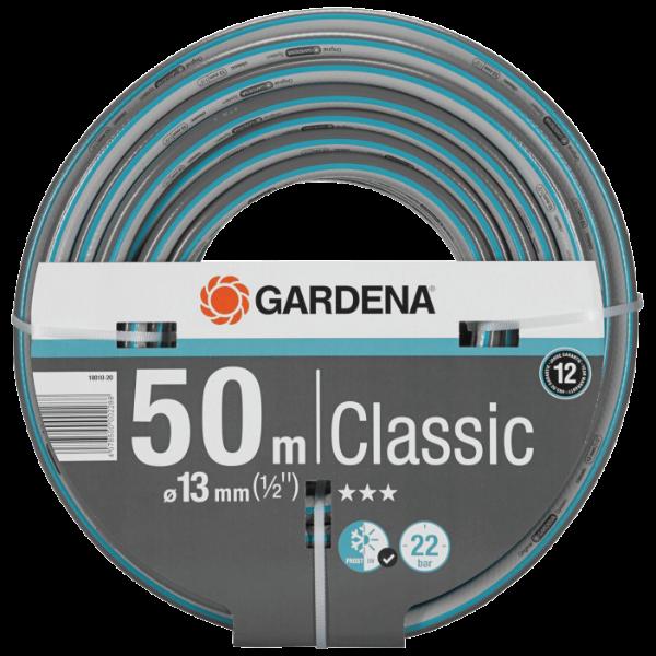18010-20 (Gardena Classic Hose 13mm x 50m)