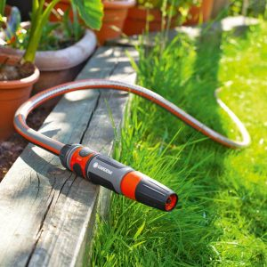 Gardena Adjustable Cleaning Nozzle