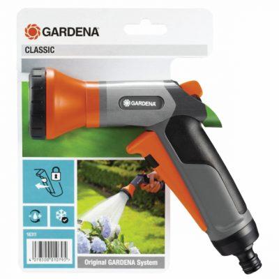 Gardena Classic Soft Spray Handgun