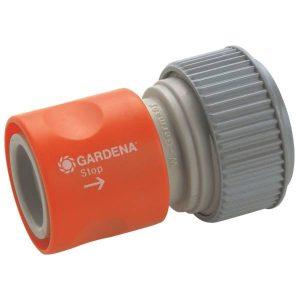 Gardena Water Stop 19mm (3/4″)