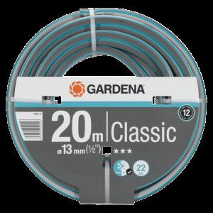 Gardena Classic Hose 20m 13mm (1/2″)