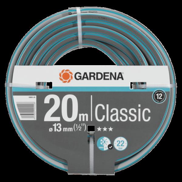 Gardena 20m hose