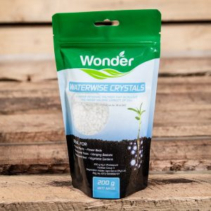 Wonder – Waterwise crystals 200g