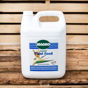 Seagro – Fish Emulsion 5L