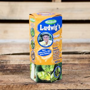 Ludwigs – Insect Spray 500ml