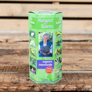 Margaret Roberts – Organic Insecticide 500ml
