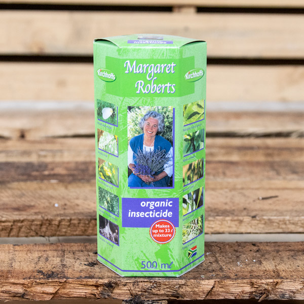 10007136 - Margaret Roberts - Organic Insecticide 500ml