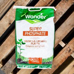 Wonder – Super Phosphate 10kg