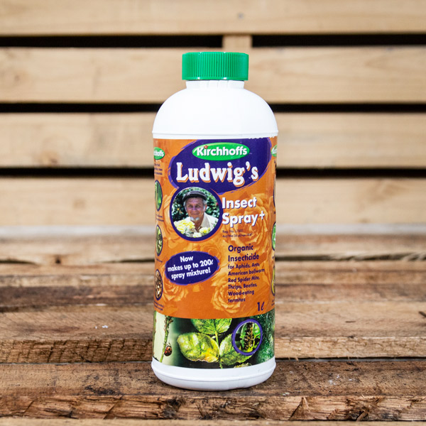 10010948 - Ludwigs - Insect Spray 1L