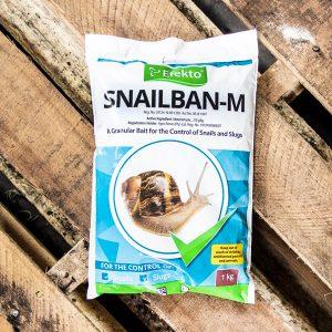 Efekto – Snailban 1kg Plastic Bag