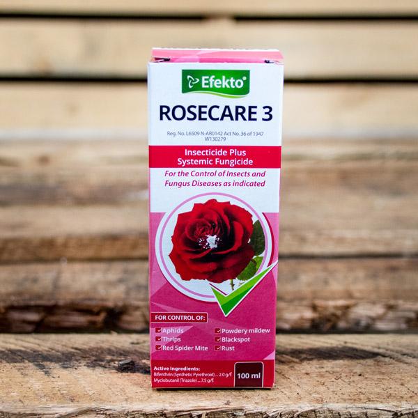 14309000 - Efekto - Rosecare 100ml