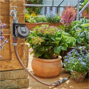 Gardena Water Control Flex