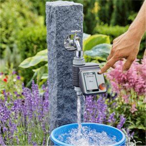 Gardena Water Control Master
