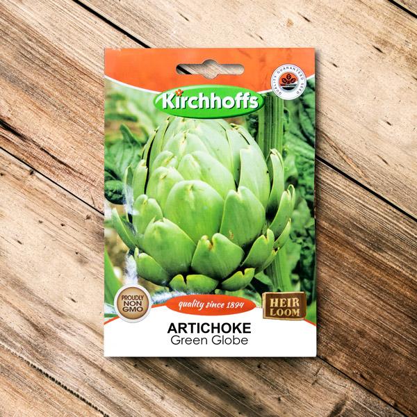 19000000 - Kirchhoffs - Artichoke Green Globe
