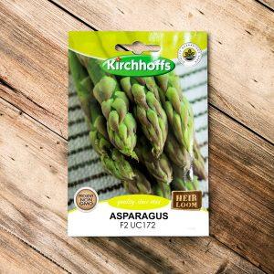 Kirchhoffs – Asparagus