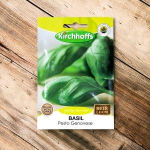 Kirchhoffs – Basil Pesto Genovese