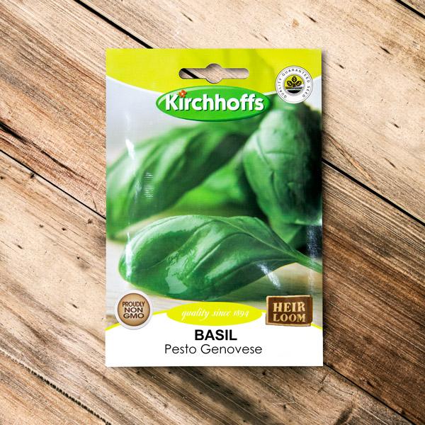 70063086 - Kirchhoffs - Basil Pesto Genovese