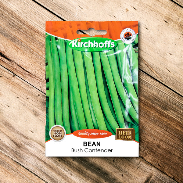 70063085 - Kirchhoffs - Bean Bush Contender