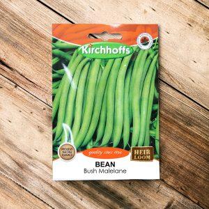 Kirchhoffs – Bean Runner Lazy Housewife