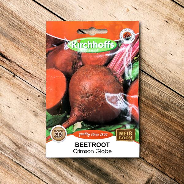 70063082 - Kirchhoffs - Beetroot Crimson Globe