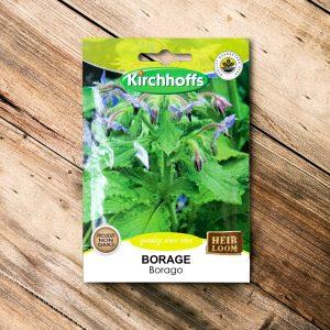Kirchhoffs – Borage Borago