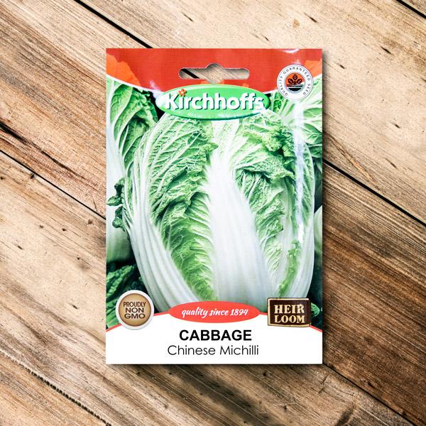 70063069 - Kirchhoffs - Cabbage Chinese Michilli