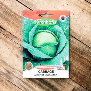 Kirchhoffs – Cabbage Glory of Enkhuizen