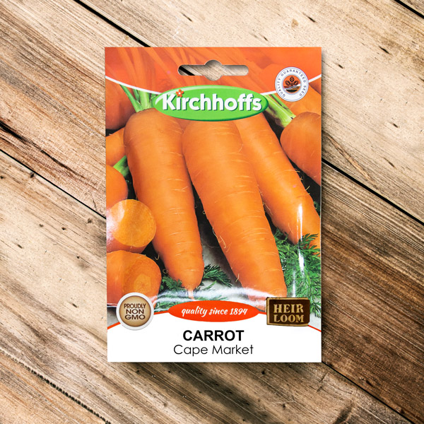 19000000 - Kirchhoffs - Carrot Cape Market