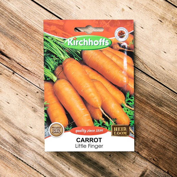 19000000 - Kirchhoffs - Carrot Little finger