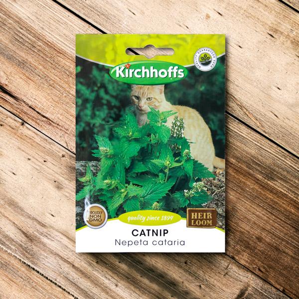 19000000 - Kirchhoffs - Catnip Nepeta Cataria