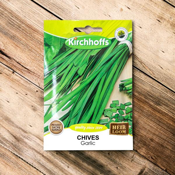 70063053 - Kirchhoffs - Chives Garlic